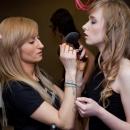 Backstage z przygotowań do Gali Finałowej Miss Warszawy 2011