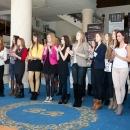 Drugi casting do Miss Warszawy 2012