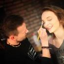 Backstage 2012