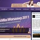 Media o Miss Warszawy