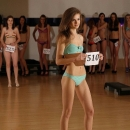 Casting Miss Warszawy 2012