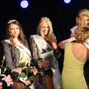 Gala Miss Warszawy 2012