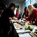 Wiosenne warsztaty sushi